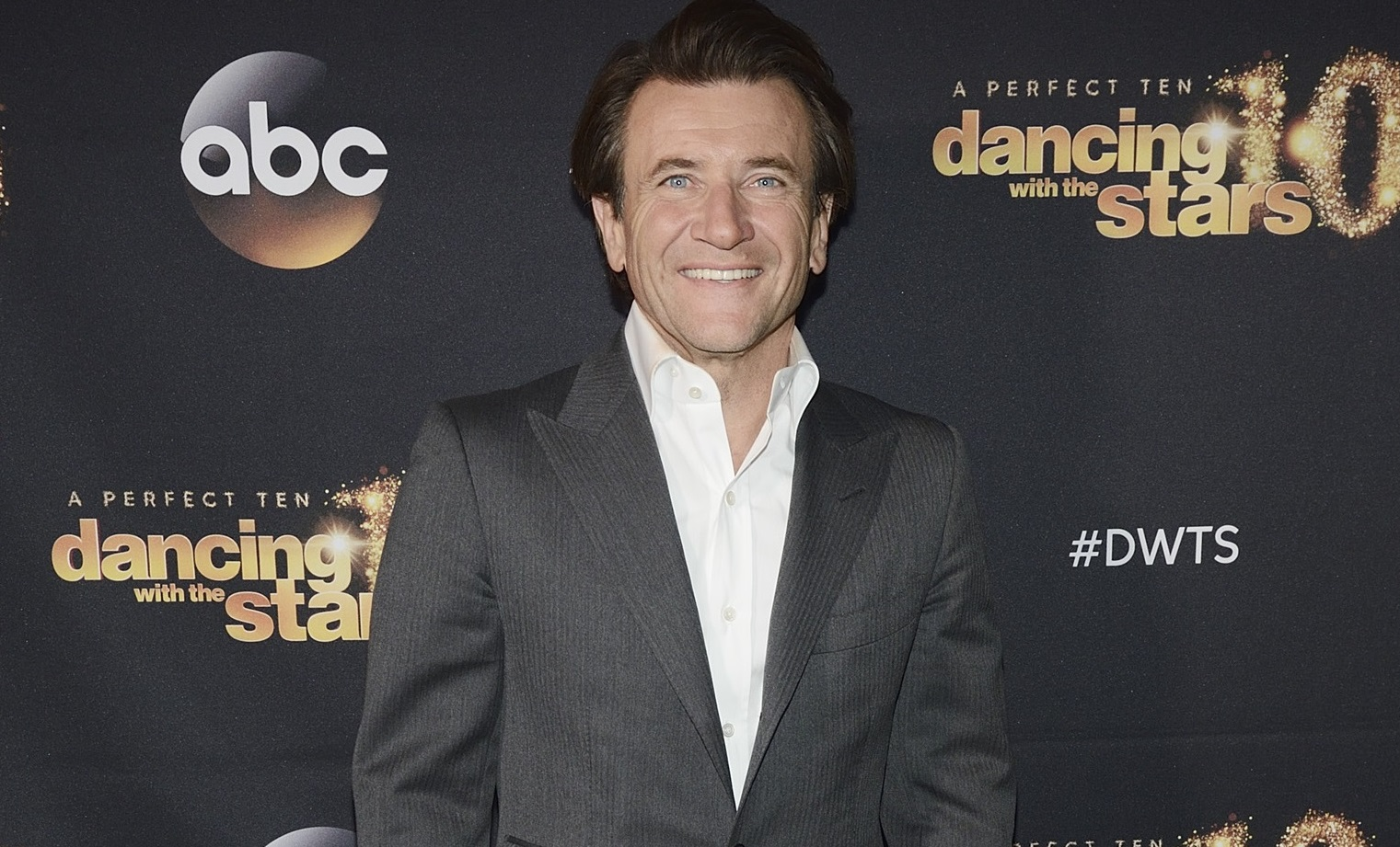 'Shark Tank' judge Robert Herjavec