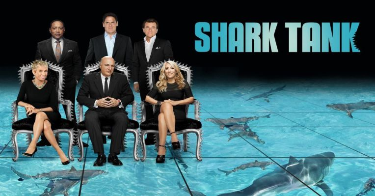 Season 10 of Shark Tank